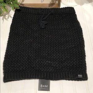 B+M Amsterdam scarf